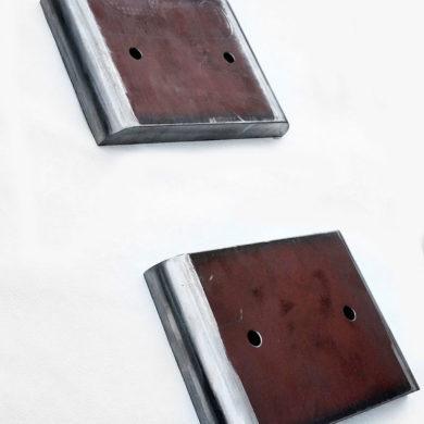 Механическая обработка деталей из Hardox
