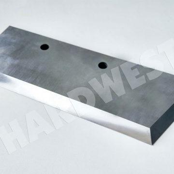 Нож агломератора из стали Hardox 600