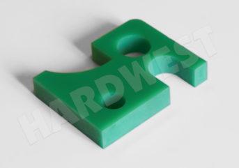 Гидроабразивная резка пластика
